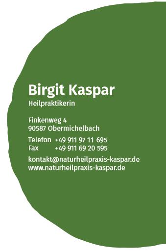 Adresse und Kontaktdaten
